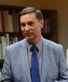 dr hab. Dariusz Kupisz