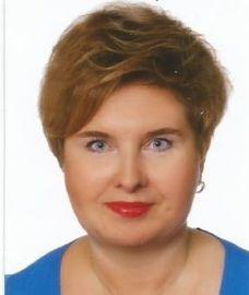 dr Dagmara Musiał