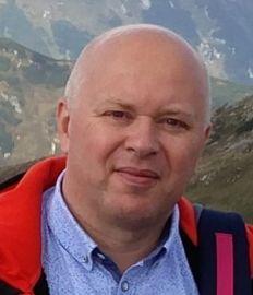 dr hab. Krzysztof Nieszporek
