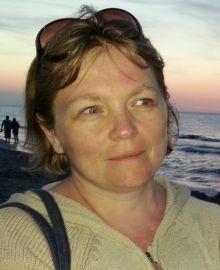 dr hab. Jolanta Nieszporek