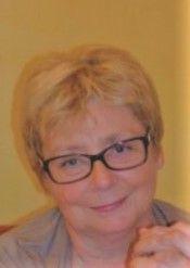 dr hab. Irena Malinowska
