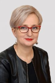 dr hab. Renata Zubrzycka