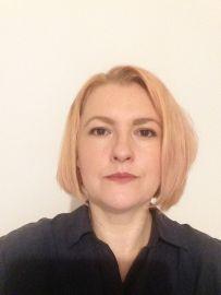 dr Joanna Jabłońska-Hood