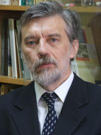 prof. dr hab. Stanisław Pikus