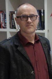 mgr Jarosław Wojtaszko
