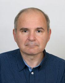 dr Przemysław Podkościelny