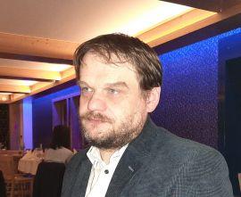 dr hab. Paweł Mergo