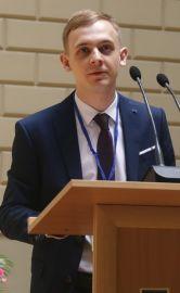 mgr Sebastian Dudek