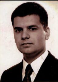dr Michał Dybowski
