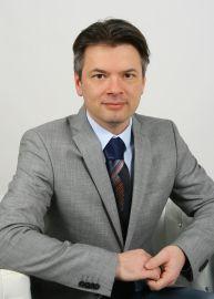 Associate Professor Dr.  Boštjan Brezovnik