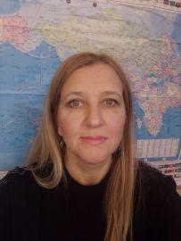 Ph.D Anna Moraczewska