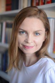 dr Justyna Maguś