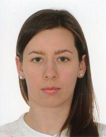 dr inż. Sara Lehmann-Konera