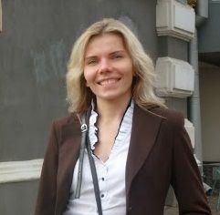 dr hab. Aneta Wysocka