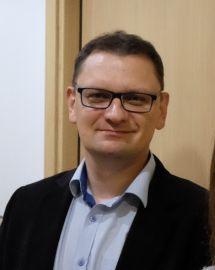 dr hab. Andrzej Kowalczyk