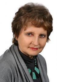 prof. dr hab. Bożenna Czarnecka