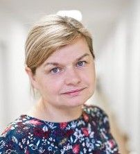 prof. dr hab. Anna Jarosz-Wilkołazka