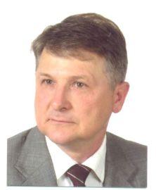 dr hab. Jacek Chodorowski