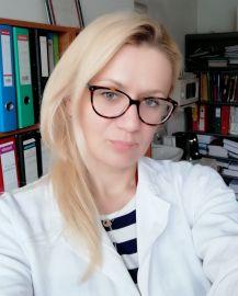 dr hab. Małgorzata Marczak