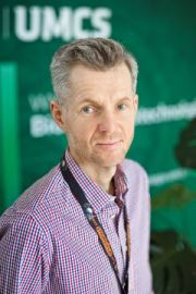 dr hab. Andrzej Mazur