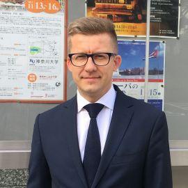 dr hab. Paweł Pasierbiak