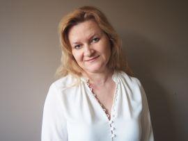 dr hab. Agnieszka Gładysz-Płaska
