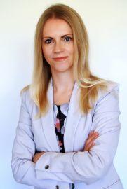 dr Magdalena Boczkowska