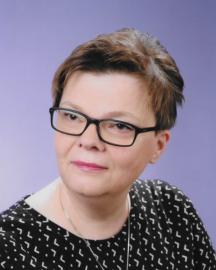 dr Małgorzata Gulip