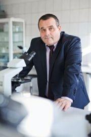 prof. dr hab. Mariusz Gagoś
