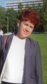 dr hab. Agnieszka Buczak