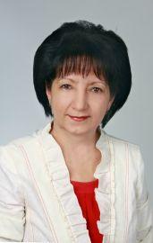 prof. dr hab. Marija Czepil