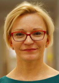 dr Magdalena Barabas