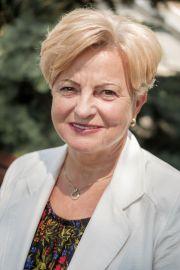 dr hab. Zofia Palak