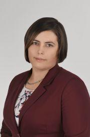 dr Anna Wołowicz