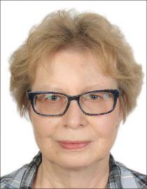 dr hab. Dorota Pankowska