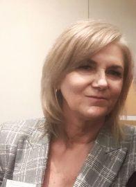 senior lecturer Ewa Orłowska