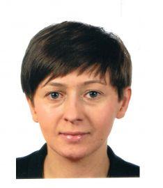 dr Katarzyna Mamcarz