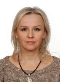 dr hab. Teresa Zubrzycka-Maciąg