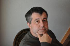 dr hab. Jarosław Wiącek