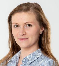 PH. D. Ada Domańska
