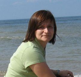 dr hab. Monika Osińska-Jaroszuk