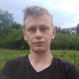 dr Mateusz Ochab