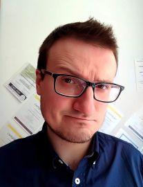 dr inż. Krzysztof Raczyński