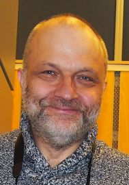 dr hab. Paweł Buczyński