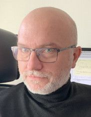dr hab. Przemysław Stpiczyński