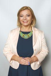 dr Małgorzata Kamieniecka