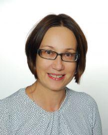 dr hab. Bożena Pawlikowska-Pawlęga
