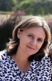 dr Weronika Sofińska-Chmiel