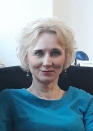 mgr Marzena Widomska