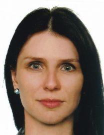 dr Olga Krokowska